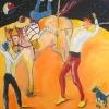 Der Circus geht weiter, auch wenn der Artist mal das Pferd wechselt
