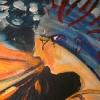 Detail aus Mehr heiße Luft