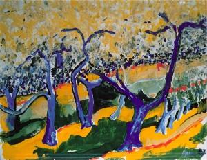 Olivenhain, 1997